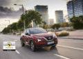 Cinque stelle Euro NCAP 2019 per nuovo Nissan Juke