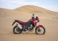 "Dal 16 al 21 dicembre 2019 ""Africa Twin Week"""