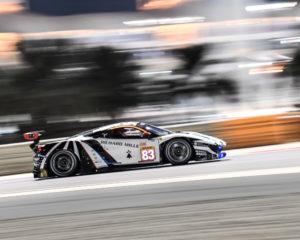 WEC: alla 8 Ore del Bahrain bene le Ferrari in qualifica