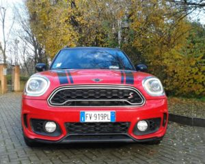 Fotogallery: MINI Cooper SD ALL4 Countryman
