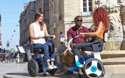 Renault e Nino Robotics: mobilità davvero per tutti