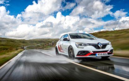 Gruppo Renault Costruttore dell'Anno per TopGear.com