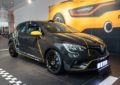 Renault presenta Nuova Clio Rally