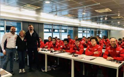 Motorsport Technical School: via al nuovo anno accademico