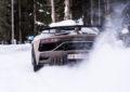 Il Lamborghini Christmas Drive chiude un 2019 di successi