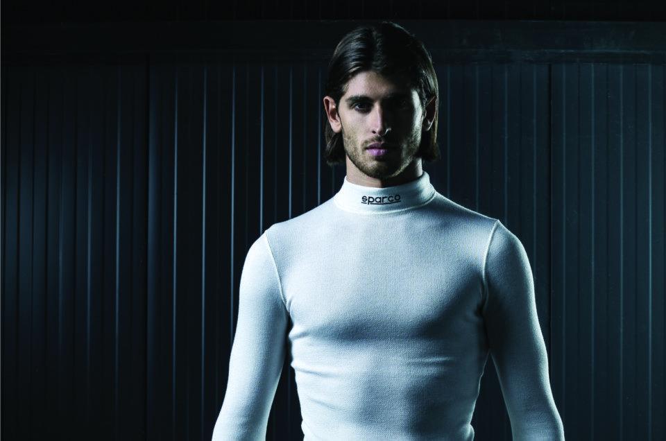 Piloti di F1 e modelli: arriva anche Antonio Giovinazzi