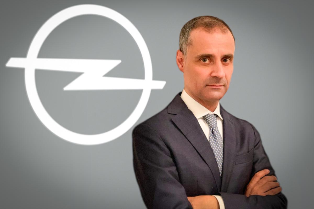 Nuova organizzazione per Opel Italia