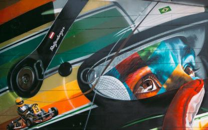 Natale con Ayrton Senna al Museo dell'Autodromo di Imola