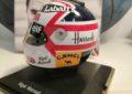 Nigel Mansell e il Mondiale 1992 col piede rotto