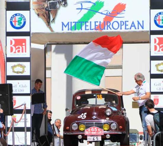 Mitteleuropean Race 2020: quinta edizione a maggio
