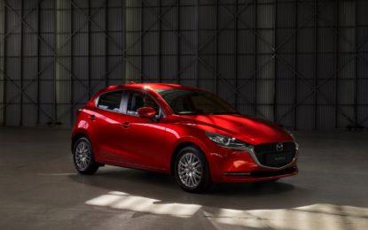 "Mazda2 2020: la ""piccola"" diventa ibrida"
