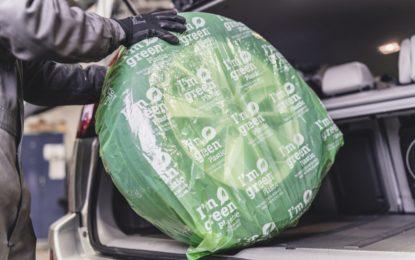 """Nokian Tyres e le custodie """"I'm Green"""""""