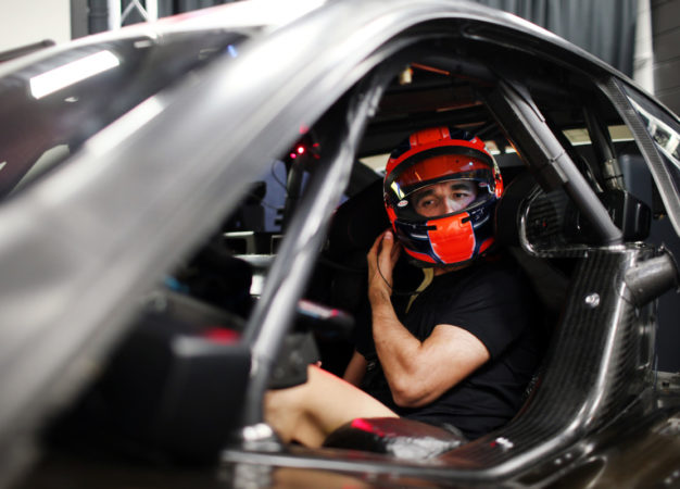 Per Kubica nuova sfida nel DTM con BMW. Si inizia coi test di Jerez