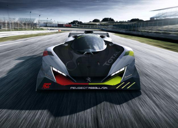 Peugeot e Rebellion insieme nel WEC e a Le Mans dal 2022