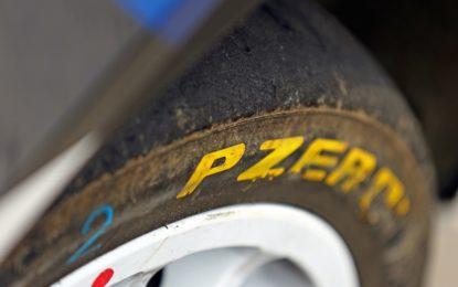 Pirelli fornitore pneumatici unico WRC 2021-2024