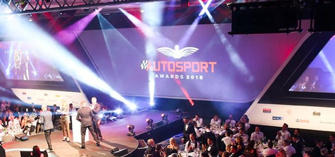 """Agli Autosport Awards il nuovo premio Marelli """"Moment of the Year"""""""