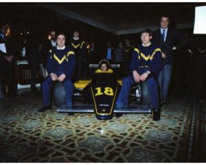 Esattamente 40 anni fa nasceva il nostro amato Minardi Team