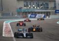 """Villeneuve: """"Grandiosa la rottura del DRS ad Abu Dhabi!"""""""