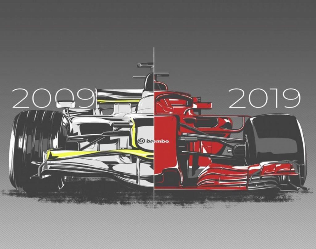 brembo 2009-2019