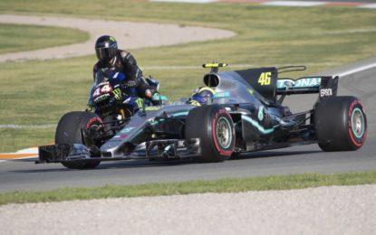 Hamilton-Rossi: scambio fatto. Ma con giallo…