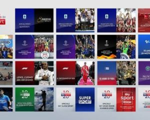 Abbuffata di speciali per i 10 anni di Sky Sport