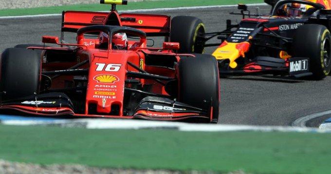 Marko ancora contro la Ferrari. E dà lezioni di correttezza