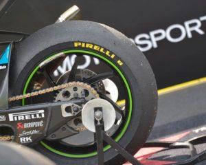 Pirelli fornitore unico 2020-2021 per la Superbike CIV