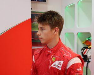 FDA: Arthur Leclerc e Beganovic nel programma giovani piloti Ferrari