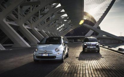 Nuove Fiat 500 e Panda Hybrid: inizia una nuova era