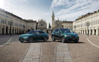 Porte aperte per scoprire le nuove Alfa Romeo Giulia e Stelvio