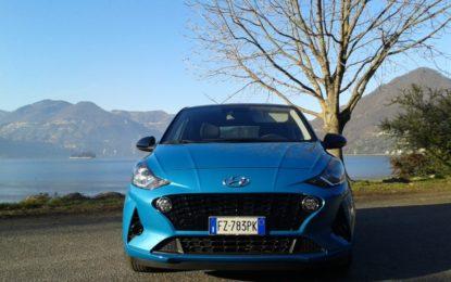 Nuova Hyundai i10: porte aperte per conoscere una gran macchina