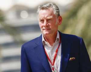 Sean Bratches: da MD of Commercial Operations a consulente Formula 1