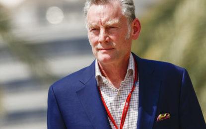 Sean Bratches: da MD of Commercial Operations a consulente Formula 1
