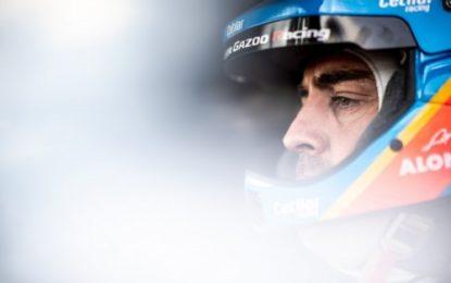 """Alonso: """"Il ritorno in F1? Chissà. Ma in Ferrari è difficile"""""""