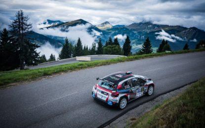 WRC: Citroën C3 R5 pronta per la sfida 2020 e Monte Carlo