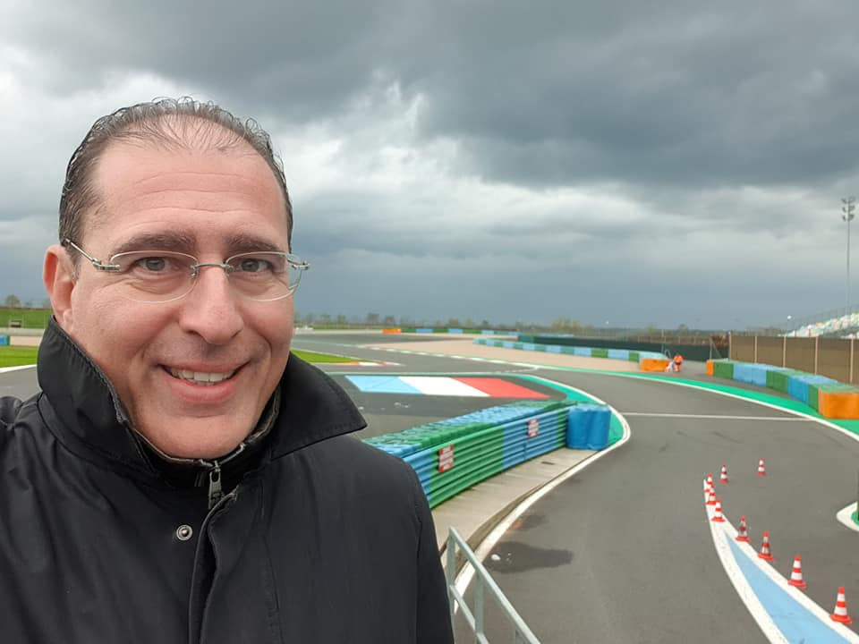 Walter Sciacca punta sui giovani per la realizzazione degli autodromi del futuro post Covid-19