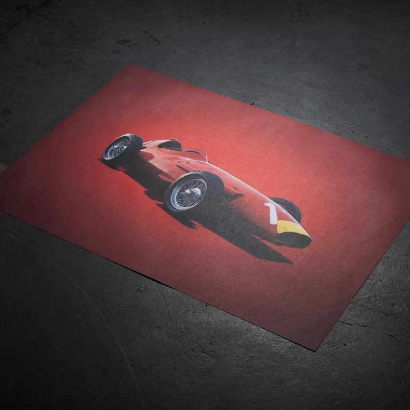 Partnership tra Automobilist e Maserati