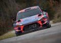 Hyundai Motorsport punta a entrambi i Titoli WRC 2020