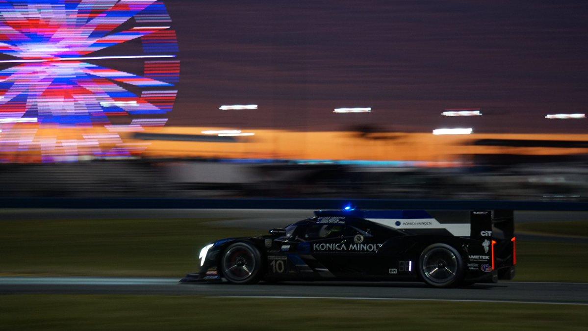 Daytona 24: metafora del motorsport che si sveglia dal letargo