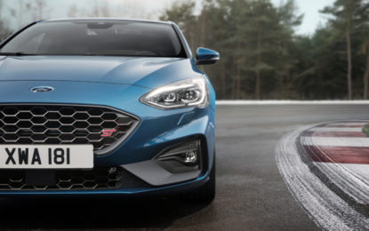 Ford: sospensione produzione in Europa almeno fino al 4 maggio. E le iniziative benefiche