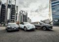 Hyundai IONIQ, Kona e NEXO: il futuro è qui