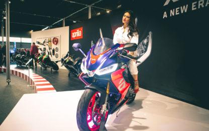 Ottima partenza per Motor Bike Expo 2020