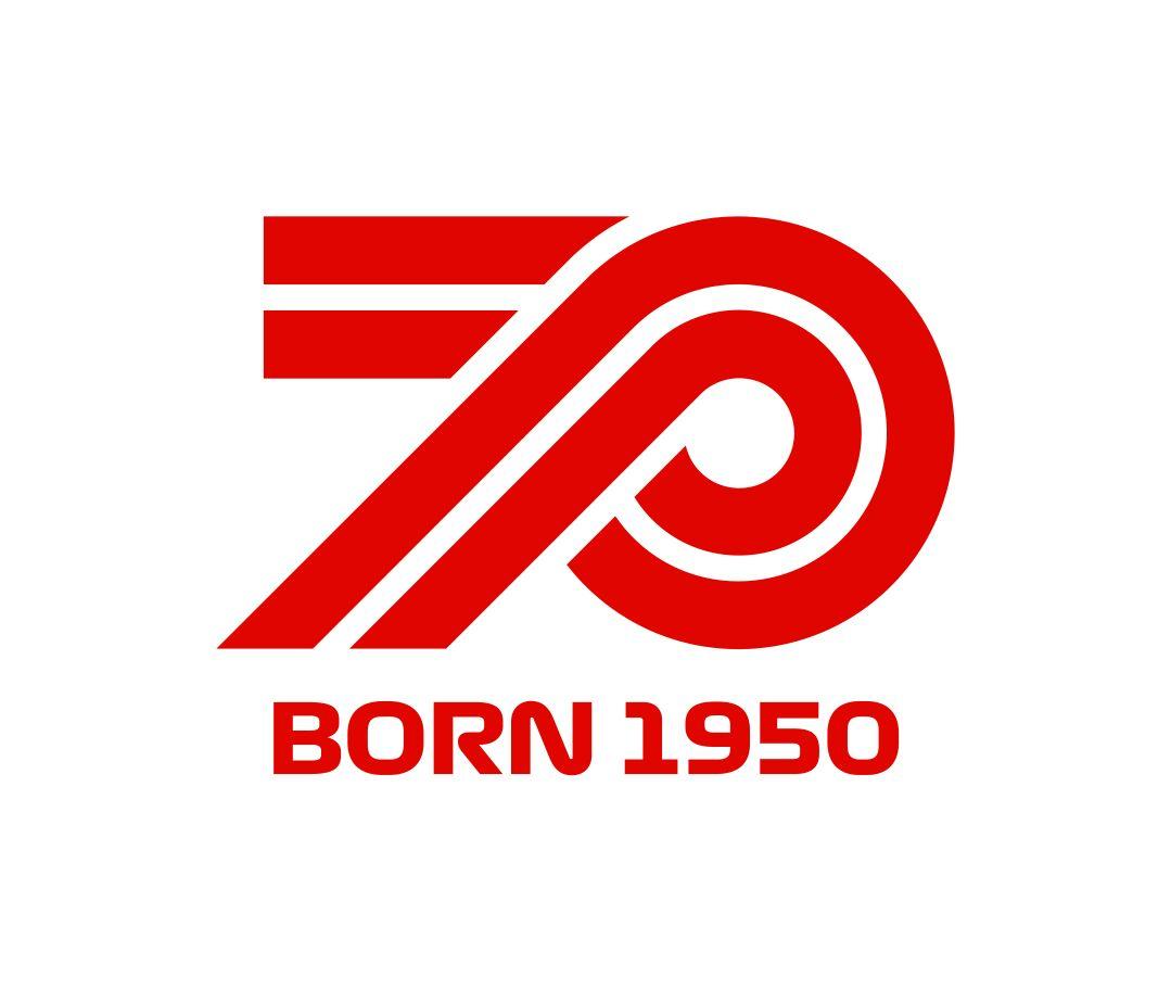 Per i 70 anni un nuovo logo per la Formula 1