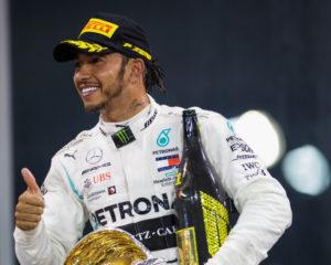 Hamilton in Ferrari: una suggestione e nulla più?