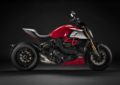 Good Design Award al Ducati Diavel 1260 S
