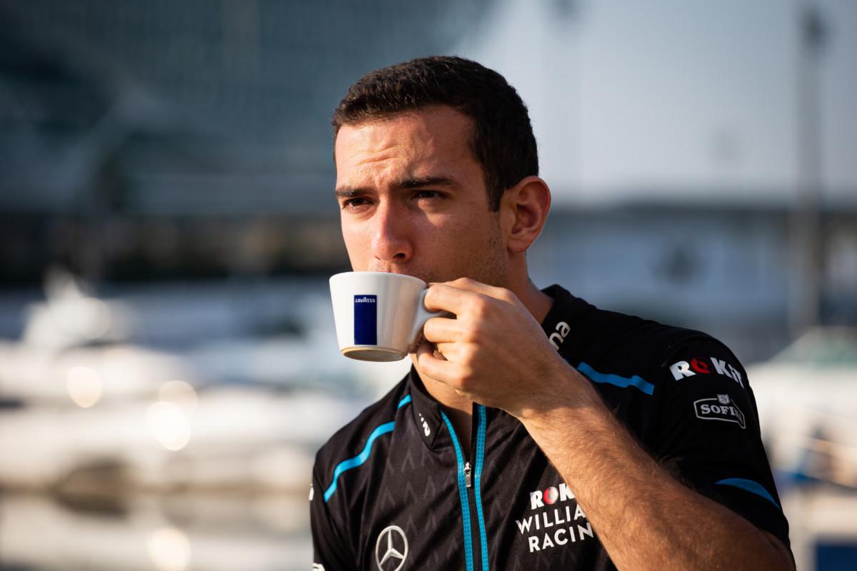 Lavazza entra in F1 come Official Team Partner Williams