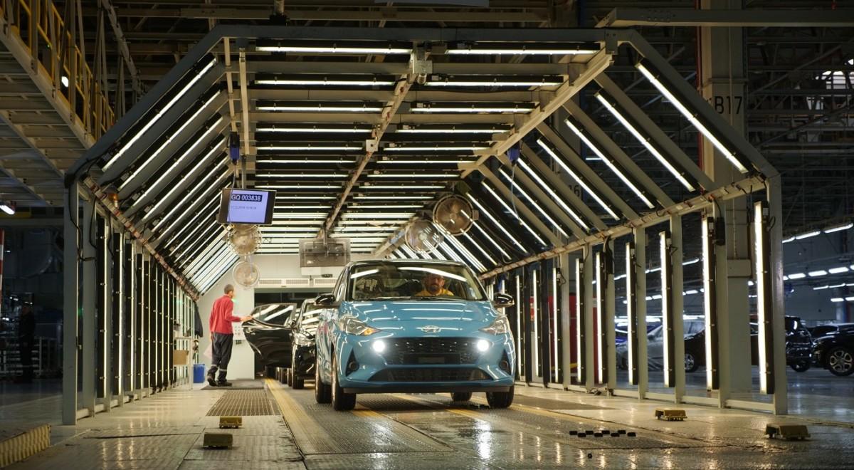 Nuova Hyundai i10: inizia la produzione in Europa per l'Europa