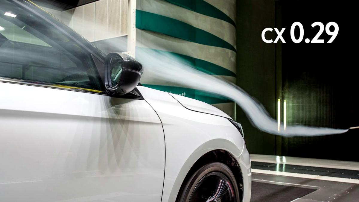 I segreti dell'efficienza di Nuova Opel Corsa