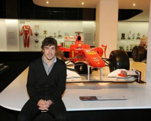 """Alonso: """"Non ho finito con la F1. Il museo attende trofei…"""""""