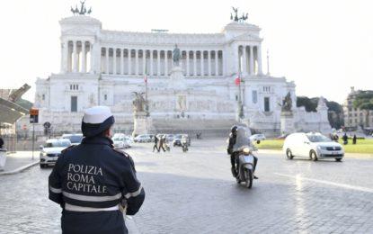 ANIASA: il blocco a Roma atto miope che danneggia cittadini e aziende